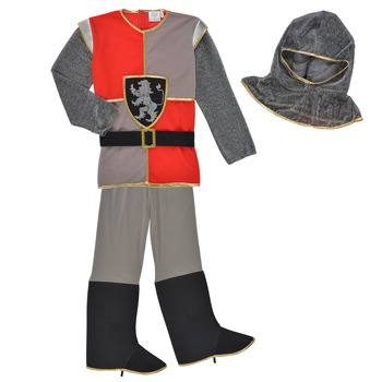 Clothing Boy Fancy Dress Fun Costumes COSTUME ENFANT SIR TEMPLETON Multicolour