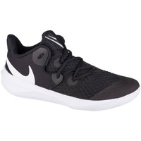Shoes Men Multisport shoes Nike Zoom Hyperspeed Court White, Black