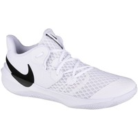 Shoes Men Multisport shoes Nike Zoom Hyperspeed Court White