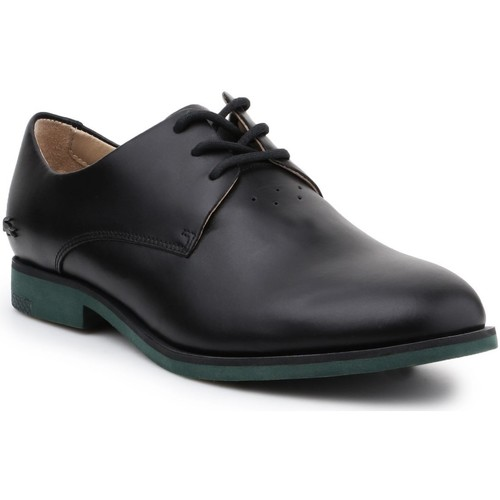 Shoes Women Derby Shoes Lacoste Cambrai 316 2 CAW 7-32CAW0108024 black