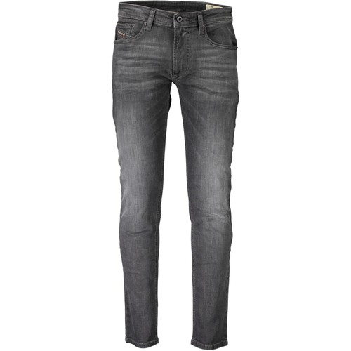 Clothing Men Slim jeans Diesel