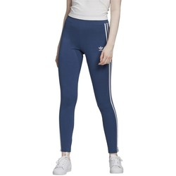 Clothing Women Leggings adidas Originals Originals Navy blue