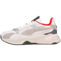 Shoes Men Low top trainers Puma X Attempt RS2K White, Beige