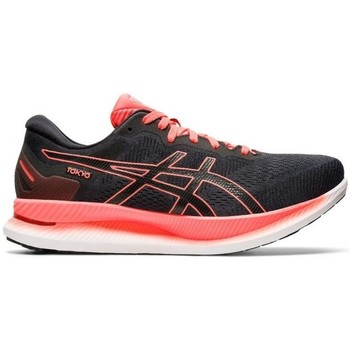 Shoes Men Running shoes Asics Glideride Tokyo Black, Red