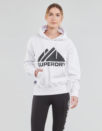 Superdry MOUNTAIN SPORT MONO HOOD