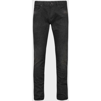 Clothing Men Slim jeans Armani 6H1J061DMIZ_0006charcoal grey
