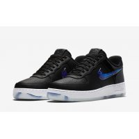 Shoes Low top trainers Nike Air Force 1 Low x PlayStation Black/White – Varsity Royal