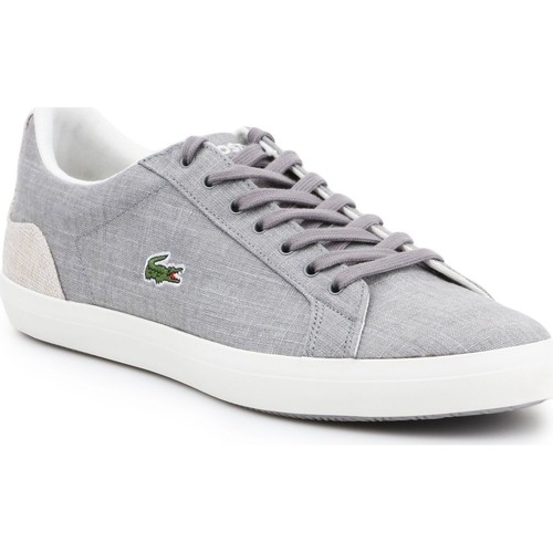 Shoes Men Low top trainers Lacoste 7-35CAM00756H2 men's sneakers. Multicolor