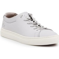 Shoes Women Low top trainers Lacoste 7-35CAW0017235 women's lifestyle shoes grey