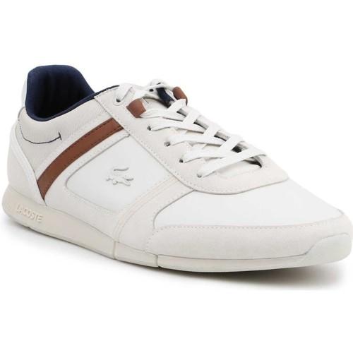 Shoes Men Low top trainers Lacoste 36CAM0052 lifestyle shoes Multicolor