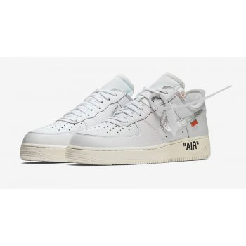 Shoes Low top trainers Nike Air Force 1 Low x Off-White