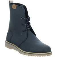 Shoes Women Mid boots Lacoste Baylen 317 1 Graphite