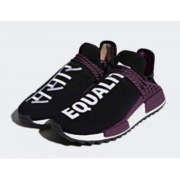 Shoes Low top trainers adidas Originals NMD HU x Pharrell