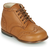 Shoes Girl Hi top trainers Little Mary LORD Brown