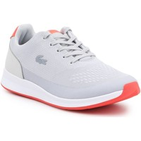 Shoes Women Low top trainers Lacoste Lifestyle Shoes  35SPW0026 grey
