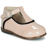 Shoes Girl Hi top trainers Little Mary BETHANY Pink