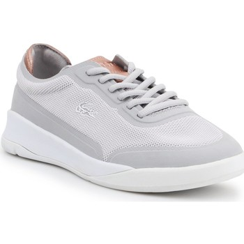 Shoes Women Low top trainers Lacoste 7-33SPW1002334 women's lifestyle shoes grey