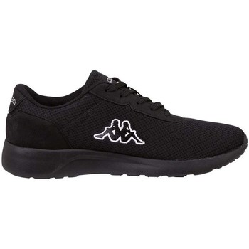 Shoes Women Low top trainers Kappa Tunes OC Black