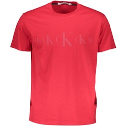 Clothing Men Short-sleeved t-shirts Calvin Klein Jeans