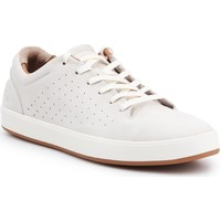 Shoes Women Low top trainers Lacoste Tamora Lace White