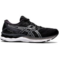 Shoes Men Running shoes Asics Gelnimbus 23 Black