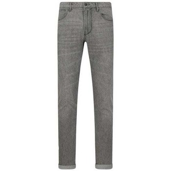 Clothing Men Slim jeans Armani 3H1J061DUBZ_0006charcoal grey