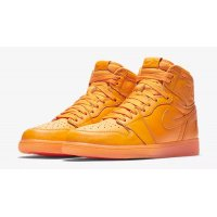 Shoes Hi top trainers Nike Air Jordan 1 Gatorade Orange Peel Orange Peel/Orange Peel
