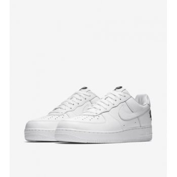 Shoes Low top trainers Nike Air Force 1 x Roc A Fella White