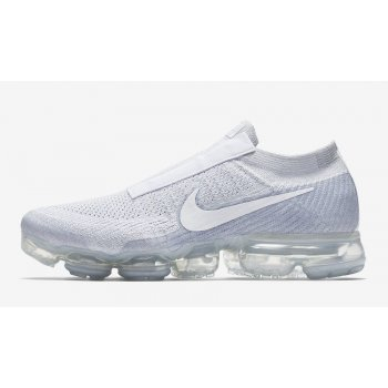 Shoes Low top trainers Nike Air Vapormax Pure Platinum Pure Platinum/White