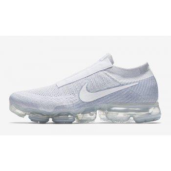 Shoes Low top trainers Nike Air Vapormax Pure Platinum Pure Platinum/White