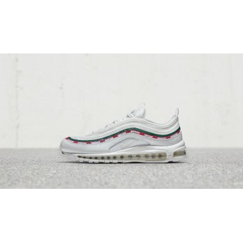 Shoes Low top trainers Nike Air Max 97 x Underfeated White White