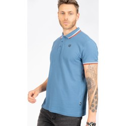 Clothing Men T-shirts & Polo shirts Dare 2b PRECISE Polo Blue