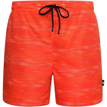 Clothing Men Shorts / Bermudas Dare 2b RETREAD Fitness Shorts Orange