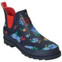 Shoes Women Wellington boots Regatta Harper Low Wellington Boots Blue Blue