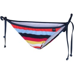 Clothing Women Bikini Separates Regatta Aceana String Bikini Briefs Multi Multi
