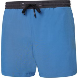 Clothing Men Shorts / Bermudas Dare 2b CASCADE Fitness Shorts Blue