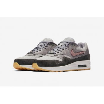 Shoes Low top trainers Nike Air Max 1 Paris Bespoke MULTI-COLOR/MULTI-COLOR