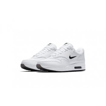 Shoes Low top trainers Nike Air Max 1 Jewel Black White/Black