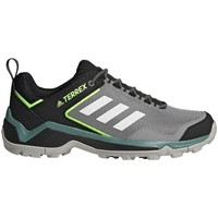 Shoes Men Running shoes adidas Originals Terrex Eastrail Black, Grey, Green