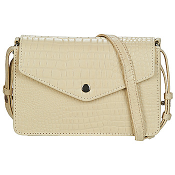 Bags Women Shoulder bags Betty London ONNA Beige