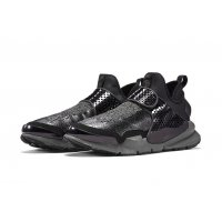 Shoes Low top trainers Nike Sock Dart x Stone Island Black Black/Sail-Black