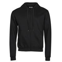 Clothing Men Sweaters Yurban OMEN Black