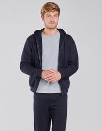 Clothing Men Sweaters Yurban OMEN Marine