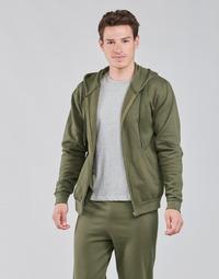 Clothing Men Sweaters Yurban OMEN Kaki