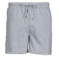 Clothing Men Shorts / Bermudas Yurban OUSTY Grey