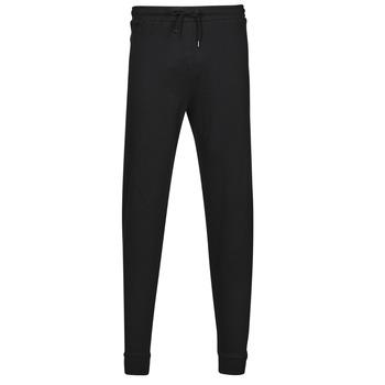 Clothing Men Tracksuit bottoms Yurban OREL Black
