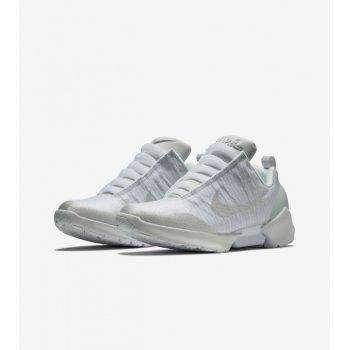 Shoes Low top trainers Nike Hyperadapt 1.0 White  White/White-White