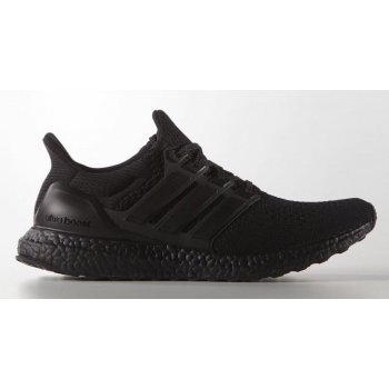 Shoes Low top trainers adidas Originals Ultra Boost Triple Black Core Black/Core Black/Core Black