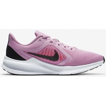 Shoes Women Low top trainers Nike DOWNSHIFTER 10 CI9984 Pink