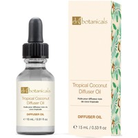 Beauty Hydrating & nourrishing  Dr Botanicals Tropical Coconut Diffuser Oil